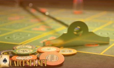 Memilih Review Rajabaccarat Situs Casino Online yang Tepat