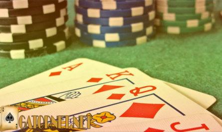 Cara Mudah Daftar Poker Online di Situs Poker Online