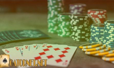 PKV Games Memberikan Informasi Perbedaan Poker dan Bandar Poker